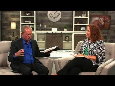 Favor III - Pastors Lawson & Barbara Perdue - Grace For Today Live - 08-12-20