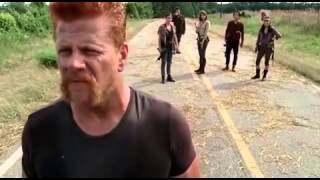 The Walking Dead 5ª temporada episódio 6 (dublado) trailer
