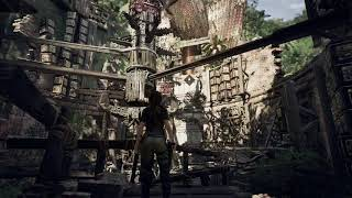 Shadow of the Tomb Raider – Path to the Hidden city