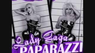 Lady GaGa - Paparazzi (DJ Dan Radio Edit)