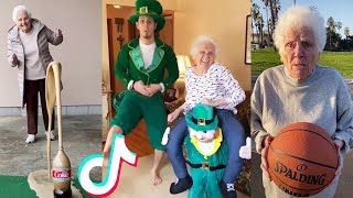 Ross Smith Grandma Funny Tik Tok 2020 - CooL TikTok