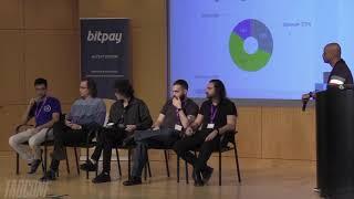 TABConf 2019 - Ethereum vs Ethereum Classic (ETH vs ETC)