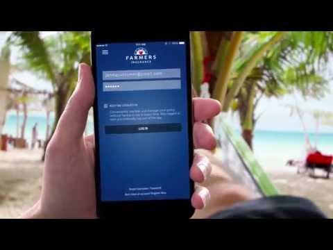Farmers Insurance Mobile App