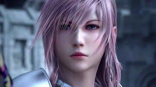 Final Fantasy XIII-2 - Steam Trailer