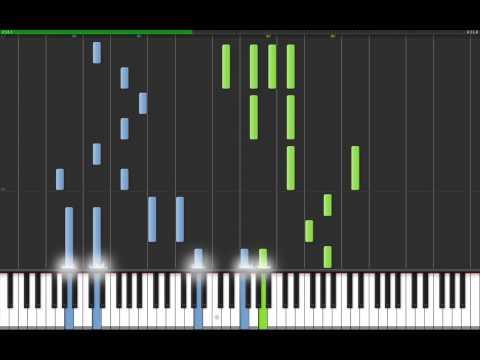 FFXIV Answers Piano