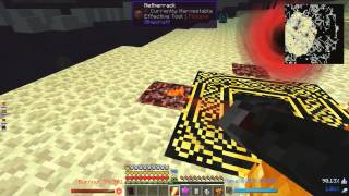 How-To: Summon & Kill the Ender Guardian (Minecraft Ars Magica 2)