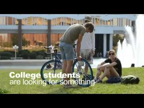 UCF & Valencia College - Why Wesley Exists!