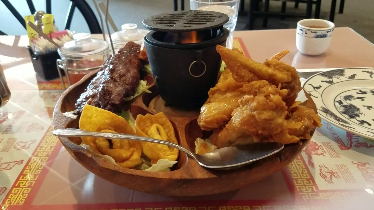 Fu Lin Restaurant Aspen Hill Md Review You