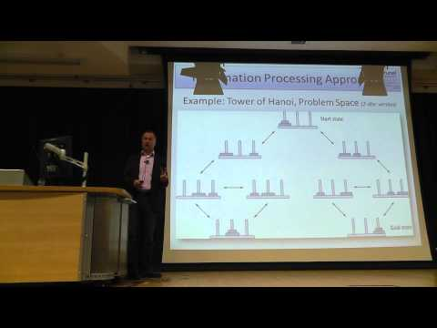 PY2025 - Lecture 08 - Problem Solving and Expertise