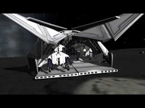 KSP - Kerbals at War 2