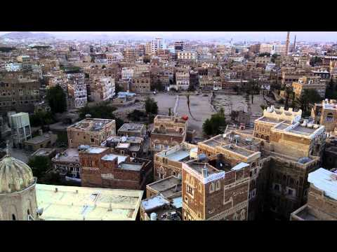 A View Of Sana'a...
