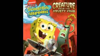 Spongebob: CFTKK music (PS2) - Bonus game - Meteor Mania