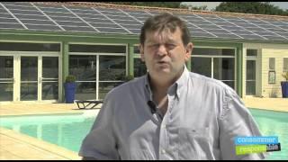 Hébergement de plein air éco-labellisé : Vert Océan à Talmont Saint Hilaire