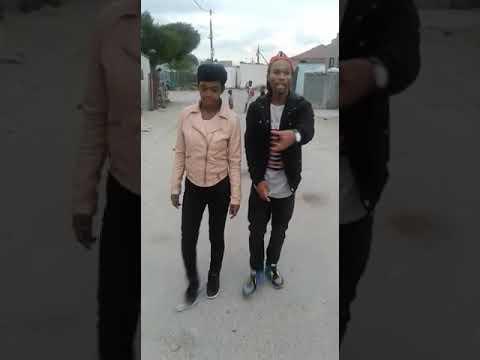 Black Jesus with Nicky Zee freestyle