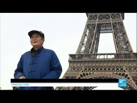 Paris tourism: French capital seeks to reassure Chinese travel agencies