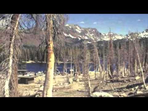Supervolcanoes.Toba Lake,Yellowstone Caldera,Long Valley and Taupo Lake.