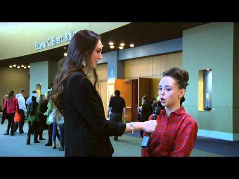 Natalie M Fashion Show 2015