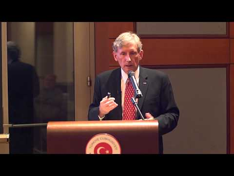 """Dr. Ed Erickson Presents """"Ottomans and Armenians: A Study in Counterinsurency"""""""