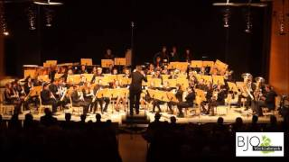 Let me entertain you [HD] - Blasorchester Medley (Arr. Don Campbell)