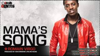 Romain Virgo - Mama-s Song [April 2012]