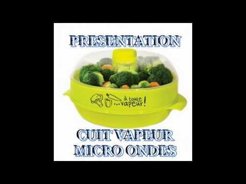 Cuit vapeur micro ondes youtube - Cuit vapeur micro onde ...