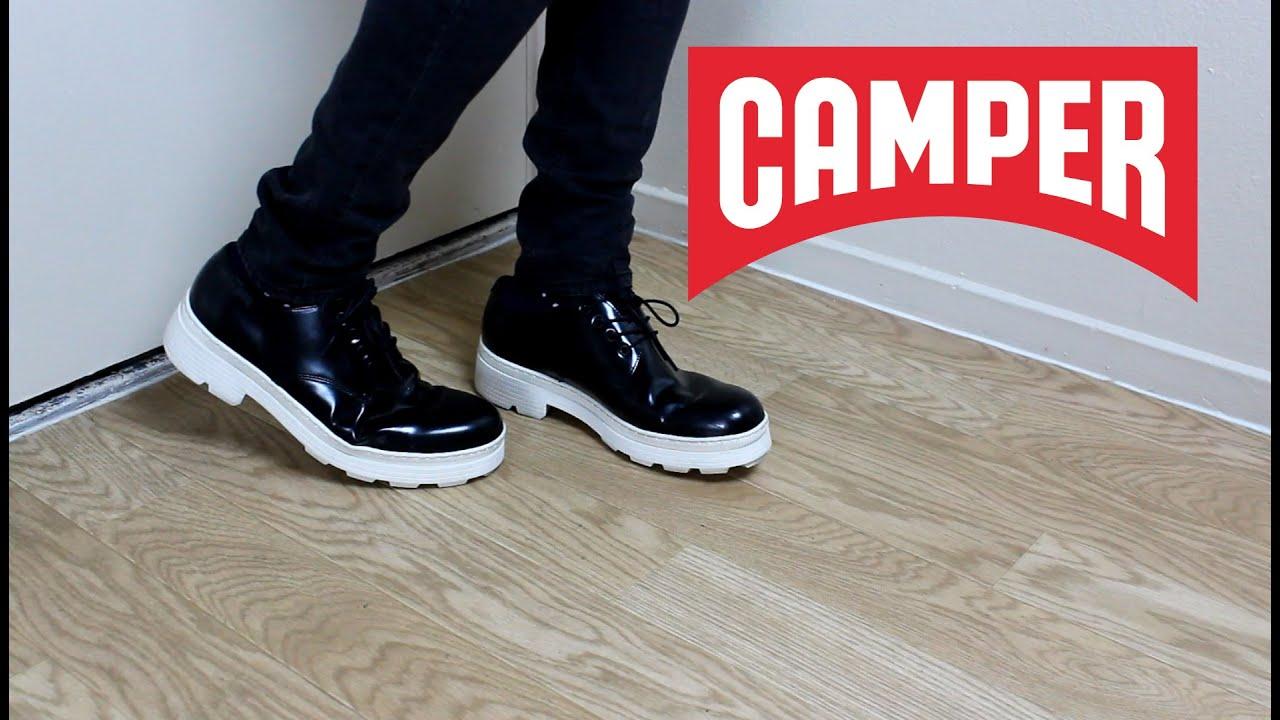 Make A Shoe Brand