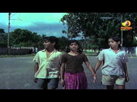 Bharya Biddalu Movie Songs - Chakkanayya Chandamama (Reprise) Song - Sridevi, ANR, KV Mahadevan