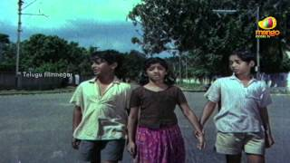 Bharya Biddalu Movie Songs - Chakkanayya Chandamama (Reprise) Song - Sridevi, ANR, KV Mahadevan
