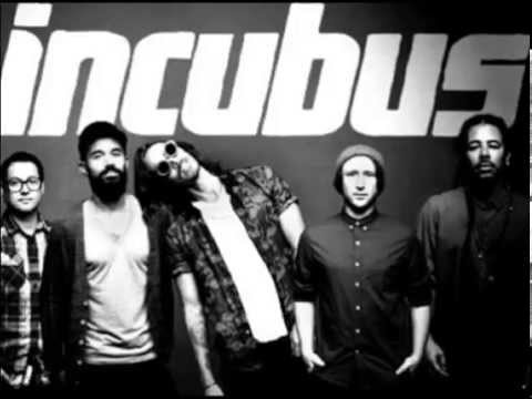 Incubus - Trust Fall (Side A) 2015 Full Album EP