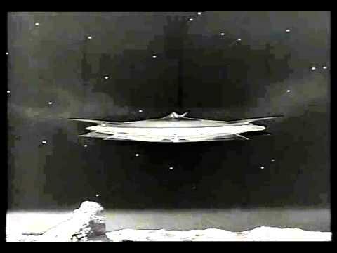 Raumpatrouille Orion Folge 7