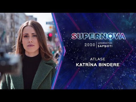 "Katrīna Bindere ""I Will Break Your Heart� 
