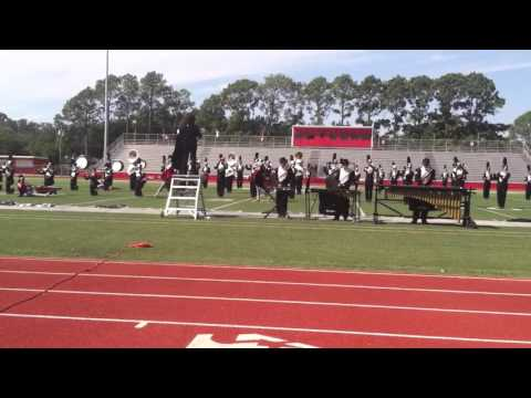 Mighty Brazos Cougar Band Dr. Jekyll And Mr. Hyde