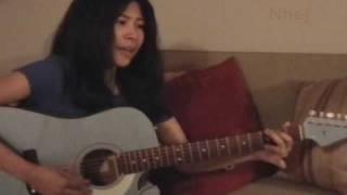 Bulong ng Damdamin by Marissa (Cover)