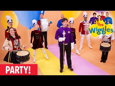 The Wiggles: The Ants Go Marching