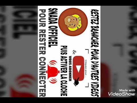 Snapp Danger - Seul (Audio Officiel)