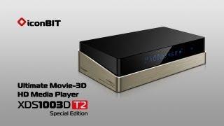 iconBIT XDS1003DT2. Официальный обзор медиаплеера