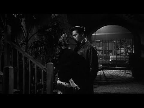 Elvis Presley - A scene from the movie King Creole (1958) HD