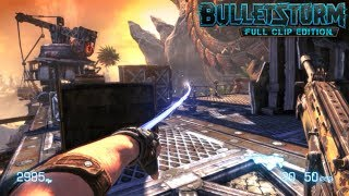 BULLETSTORM : FULL CLIP EDITION (PC / PS4 / XBOX ONE) - Repartiendo caramelos || Gameplay en Español