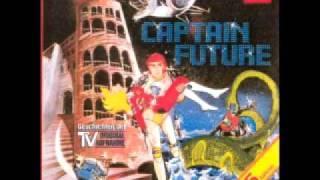 Captain Future - Ken