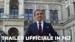 JOHNNY ENGLISH COLPISCE ANCORA - Trailer italiano ufficiale