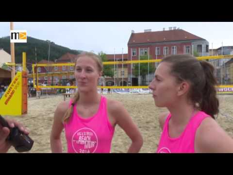 MEMA TV - KW 26 - Beach an der Mur 2016 in Bruck