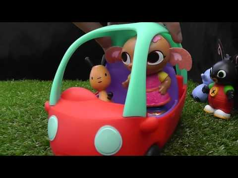 Bing  Bing Bunny  Bing Bunny Full Episodes CBeeBies Compilation  Toy Episodes Complication
