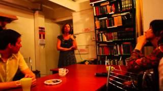 Киноклуб 25 июня 2013 г - Алексей Балабанов «Я тоже хочу» 003