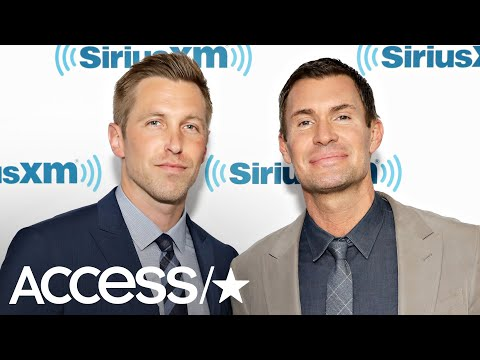 Jeff Lewis Reveals His Partner Gage Edwards Has Moved Out
