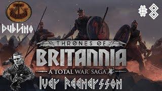 Total War Thrones of Britannia ITA Dublino, Re del Mare: #8