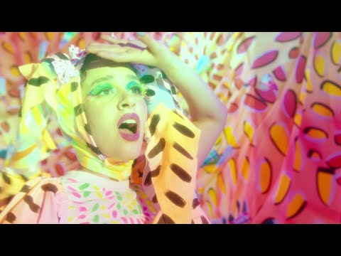 Magdalena Bay - Hysterical Us (Official Video)