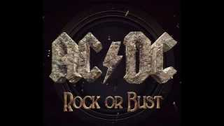 AC/DC - Play Ball (Instrumental With Backing Vocals/Reduced Lead Vocal)