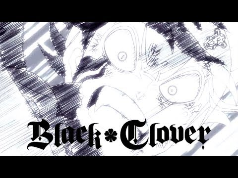 The Final Attack! | Black Clover