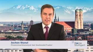 Charts & Co: US-Zinswende voraus - Euro/Dollar Parität in Sicht?
