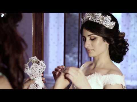 Самая крутая армянская свадьба